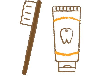 歯や歯ぐきを健康に保つ 予防歯科