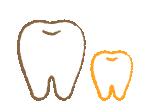痛み・違和感のご相談 一般歯科・小児歯科
