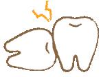 親知らずの抜歯や顎の痛み相談 口腔外科